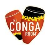 Conga Room logo