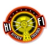 Hi Fi logo