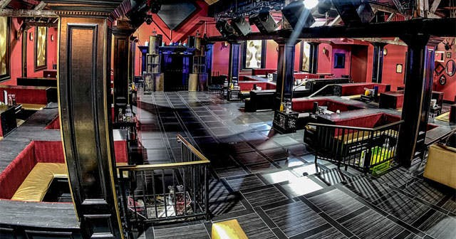 Clé Nightclub