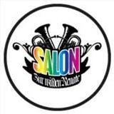 Salon Zur Wilden Renate logo