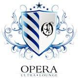 Opera Ultra Lounge logo