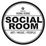Social Room logo