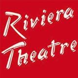 Riviera Theatre logo