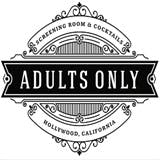 Adults Only logo