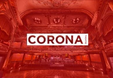 Theatre Corona logo