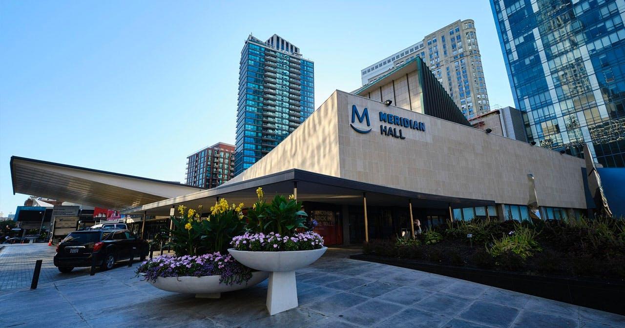 Meridian Hall