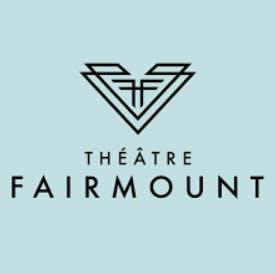 Fairmount Theatre logo