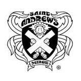 Saint Andrew's Hall logo