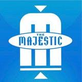Majestic Theatre logo
