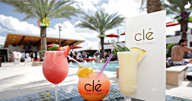 Clé Dayclub