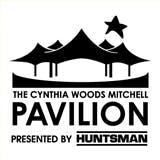 The Cynthia Woods Mitchell Pavilion logo