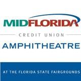 Midflorida CU Amphitheatre logo