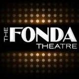 Fonda Theatre logo