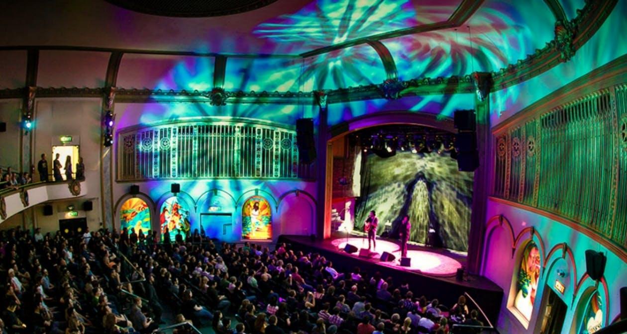 Neptune Theater