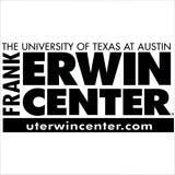 Frank Erwin Center logo