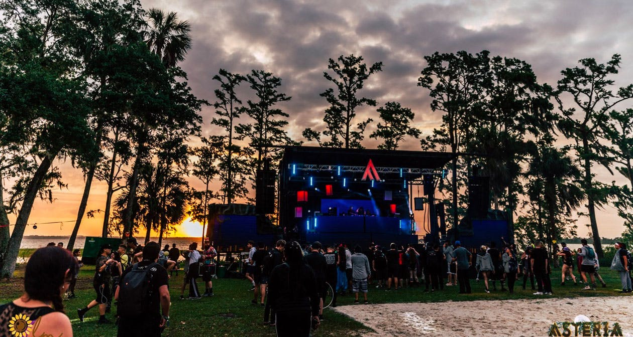 Asteria Festival