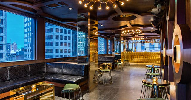 PH-D Midtown offers guest list on certain nights
